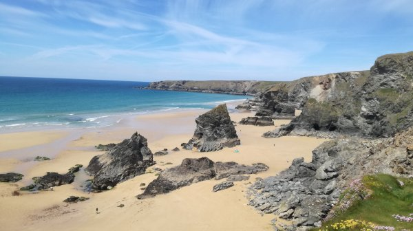 LAST CHANCE!! Bid for a week's holiday in Cornwall Picture