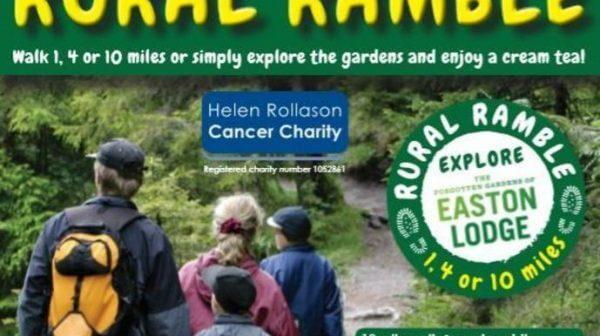 Helen Rollason Rural Ramble Picture
