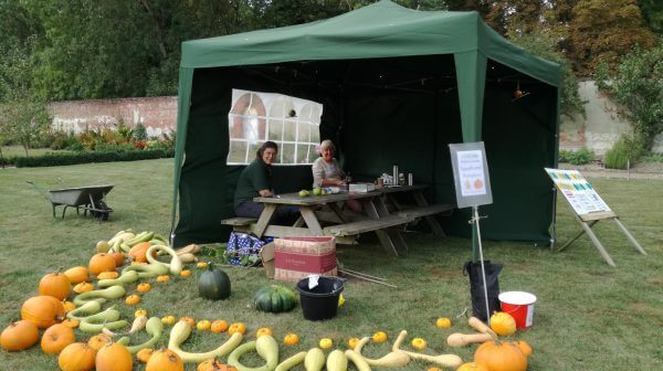 October open day Picture